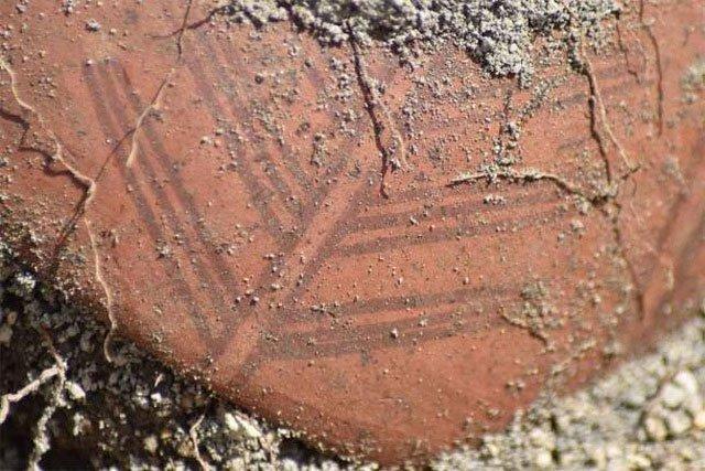 Đồ tạo tác bí ẩn được tìm thấy trong nghĩa trang Inca cổ đại ở Ecuador