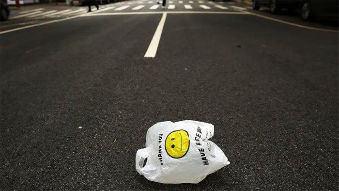 Đột phá mới biến nhựa trở lại thành dầu