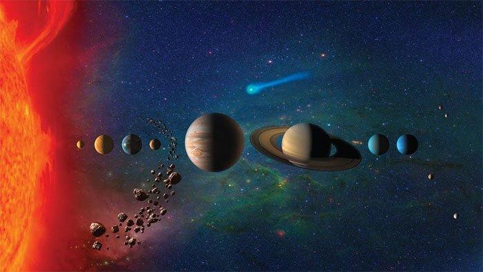 Du hành đến hành tinh khác đắt cỡ nào?