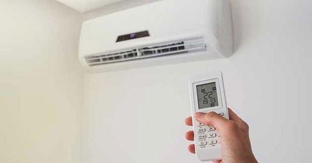 Dùng điều hòa tốn bao nhiêu số điện 1 ngày?