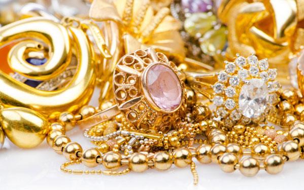 Dùng vàng để chữa bệnh theo bí quyết nghìn xưa