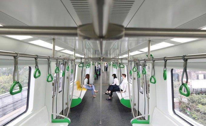 Đường sắt Cát Linh - Hà Đông sẽ vận hành thế nào?
