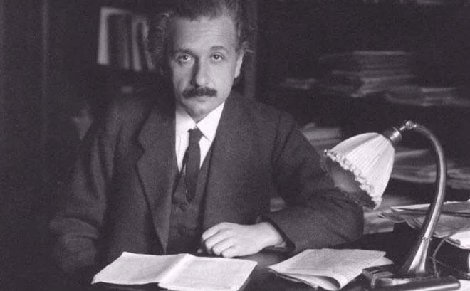 Einstein được gọi là thiên tài, tại sao con ông lại bị tâm thần?