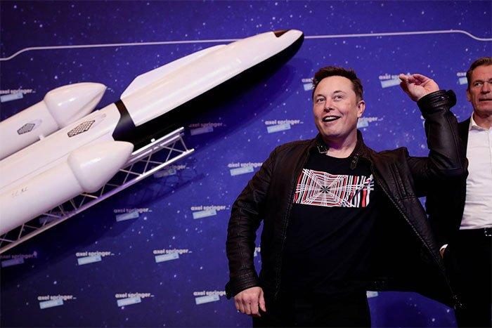 Elon Musk cho biết: Sao Hỏa dành cho những nhà thám hiểm, những người sẽ có thể chết