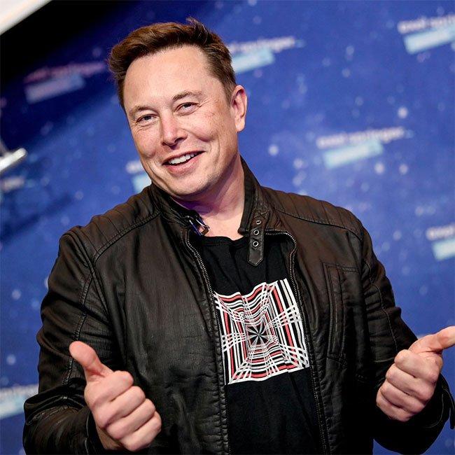 Elon Musk dự báo, cư dân trên sao Hỏa sẽ giao dịch bằng tiền mã hóa