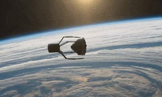 ESA công bố sứ mệnh dọn rác vũ trụ đầu tiên
