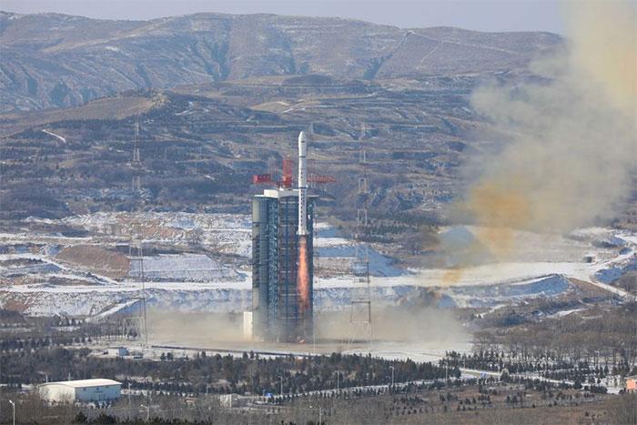 Ethiopia phóng thành công vệ tinh đầu tiên