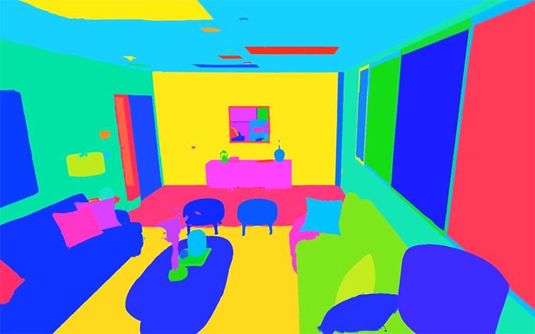 Facebook xây những ngôi nhà chỉ để dạy AI học bài