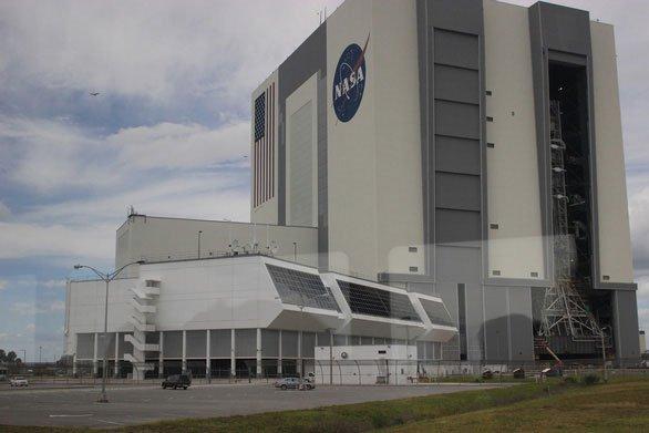 Ghé Trung tâm vũ trụ Kennedy tham quan sao Hỏa