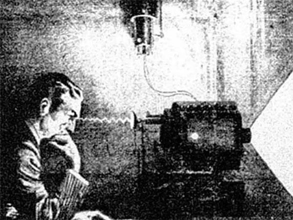 Ghi chép về 6 phát minh thất lạc có thể thay đổi cả thế giới của Nikola Tesla