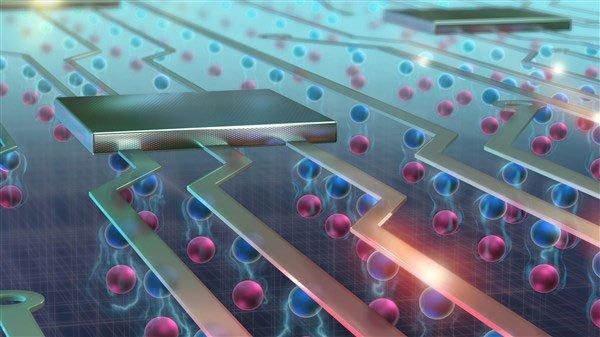 Giấc mơ siêu vật liệu của các nhà khoa học sẽ sớm thành hiện thực