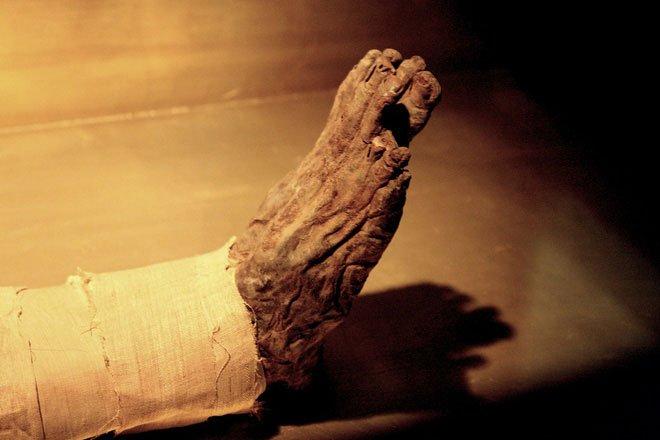 Giải mã bí ẩn đáng sợ trong kim tự tháp Ai Cập: Lăng mộ trống hoác, xác ướp đã đi đâu?