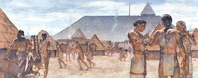 Giải mã bí ẩn thành phố cổ của thổ dân da đỏ ở châu Mỹ bị bỏ hoang