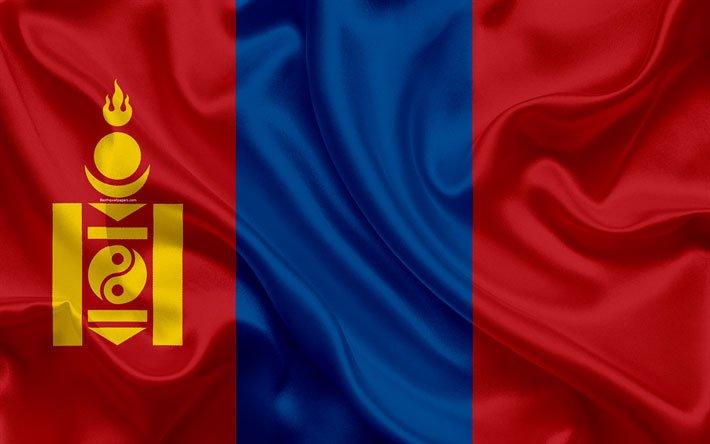 Giải mã biểu tượng quốc gia huyền bí của Mông Cổ