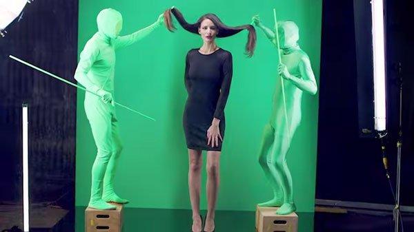 Giải mã các thủ thuật được dùng trong video quảng cáo