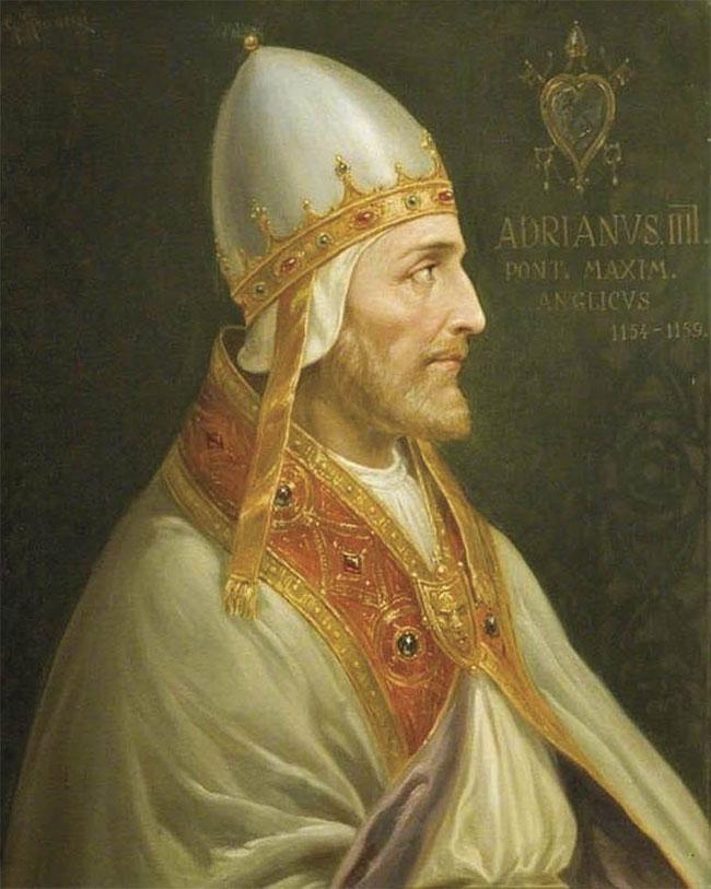 Giải mã cái chết oái oăm của Giáo hoàng nổi tiếng lịch sử