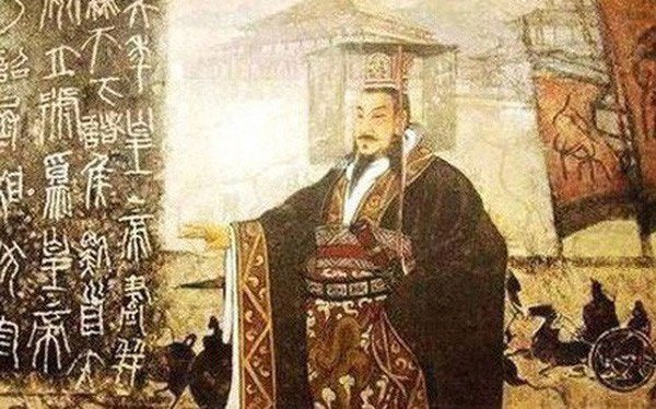Giải mã công trình nghìn năm của Tần Thủy Hoàng khiến thế giới sửng sốt