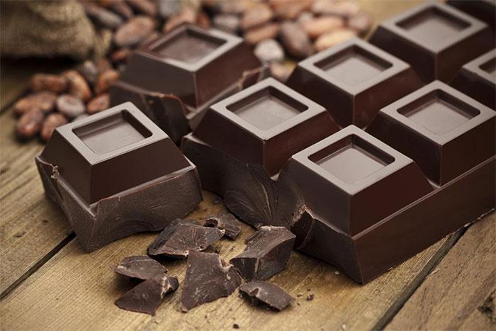 Giải mã hương vị tạo nên sự thống trị của chocolate dưới góc độ khoa học!
