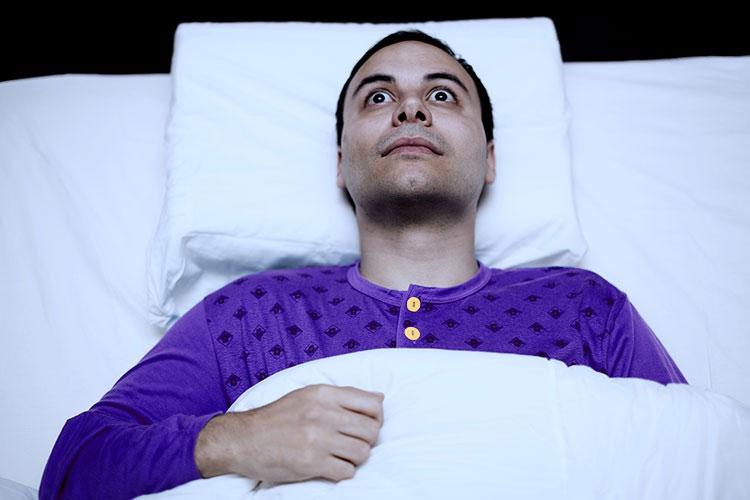 Giải mã sự thật bất ngờ đằng sau khả năng ngủ không nhắm mắt trong truyền thuyết