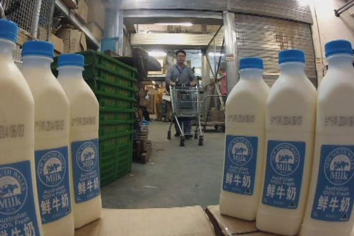 Giải pháp đột phá giúp bảo quản sữa tươi đến 60 ngày