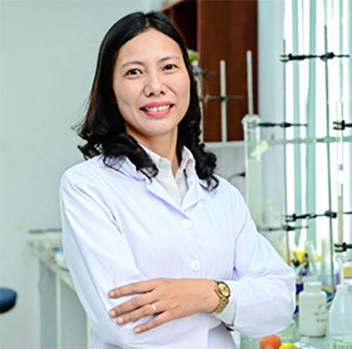 Giải thưởng L'Oréal – UNESCO ba nhà khoa học nữ tiêu biểu năm 2019
