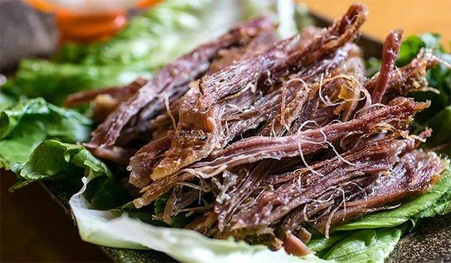 Giống lợn thơm giá 6,5 triệu/kg, người sành ăn ví như nhân sâm động vật