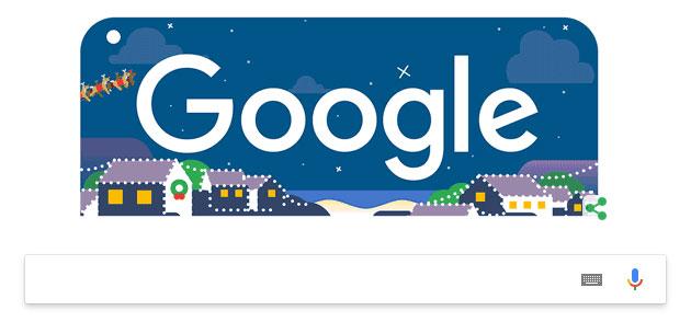 Google doodle hôm nay Mừng mùa lễ hội mang ý nghĩa gì?