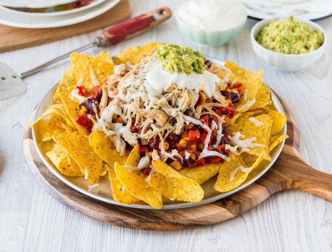 Google vinh danh Ignacio Anaya García  - Cha đẻ món nachos Mexico khiến thực khách say lòng