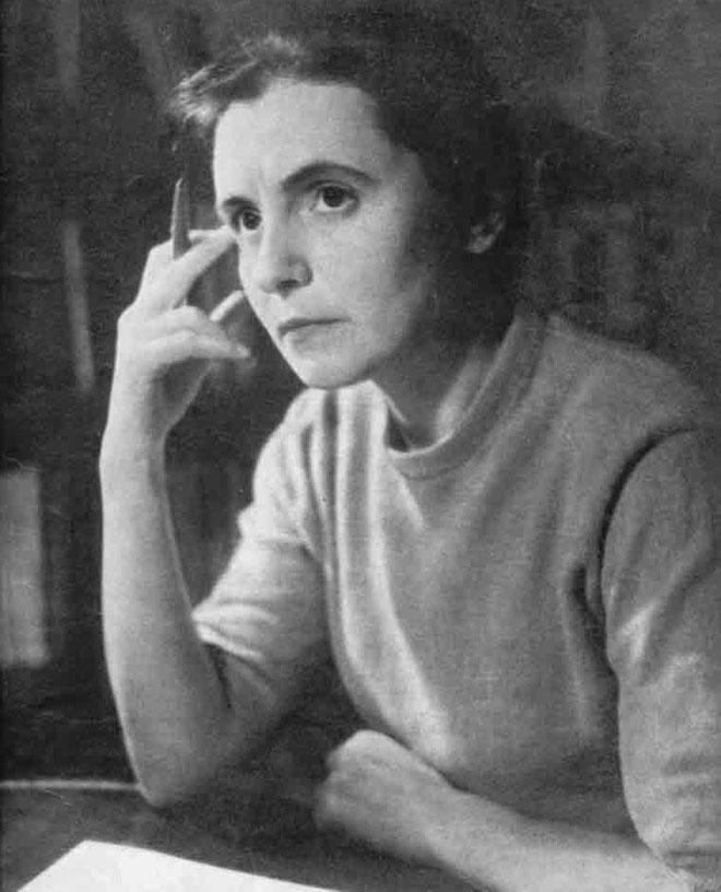 Google vinh danh Olga Ladyzhenskaya: Nhà toán học vượt qua nỗi đau số phận thủa còn nhỏ