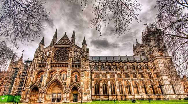 Gothic là gì? Những công trình kiến trúc gothic tiêu biểu nhất
