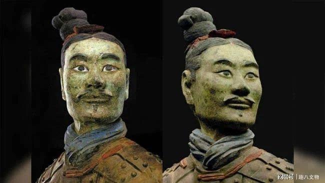 Gương mặt bí ẩn giữa 7000 chiến binh đất nung: Xuất hiện trong 5 phút, biến mất ngay sau khi khai quật