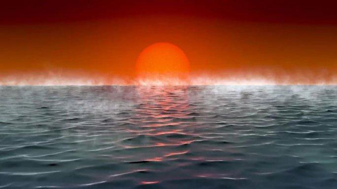 Hai dấu hiệu sự sống ngoài Trái đất trên hành tinh Hycean bí ẩn