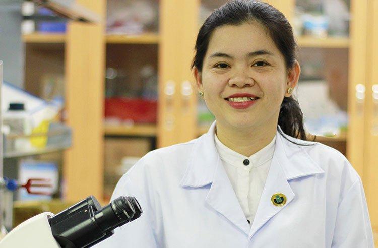 Hai người Việt lọt top 100 nhà khoa học tiêu biểu châu Á 2019