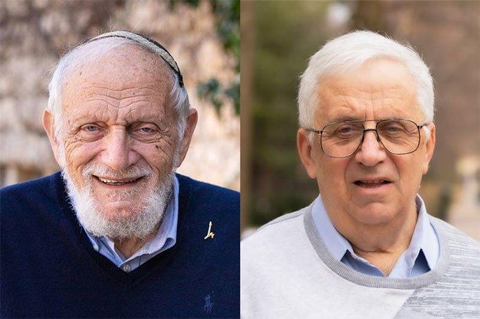 Hai nhà toán học tìm ra trật tự trong hỗn độn nhận giải thưởng Abel