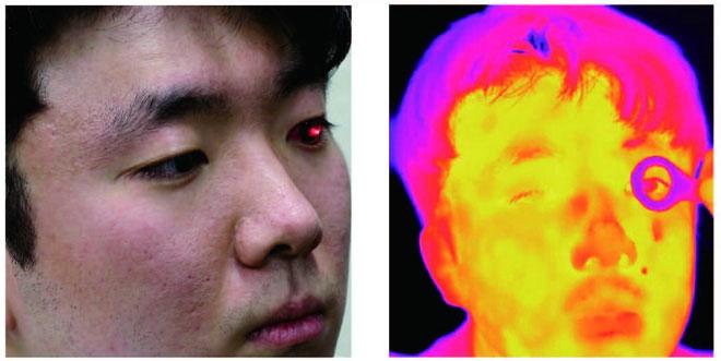 Hàn Quốc thử nghiệm thành công kính áp tròng thông minh, ước mơ thần nhãn sắp thành hiện thực