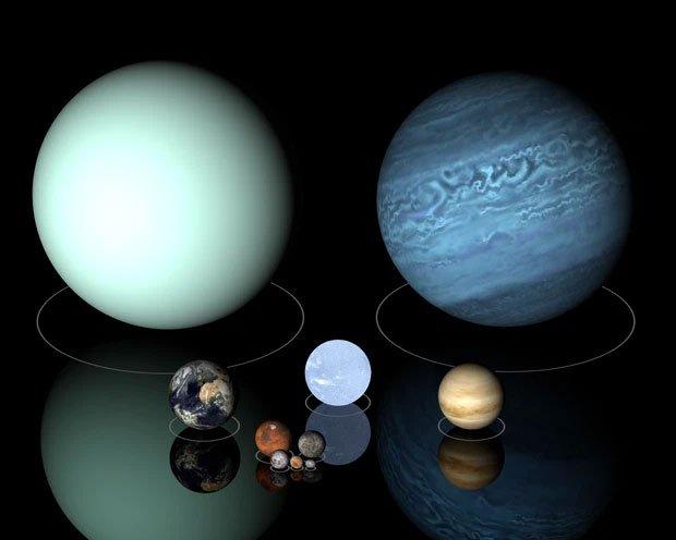 Hành tinh quên lãng bị chính thiên tài Albert Einstein tự tay bóp chết từ trong trứng nước