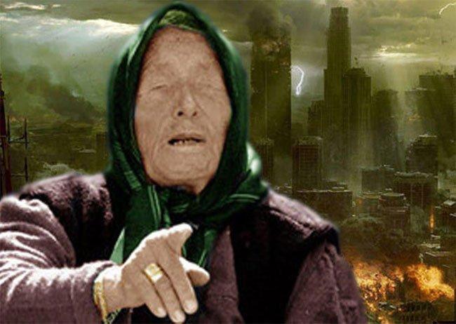 Hé lộ 6 lời tiên tri đáng sợ của bà Vanga về vận mệnh thế giới trong năm 2022?