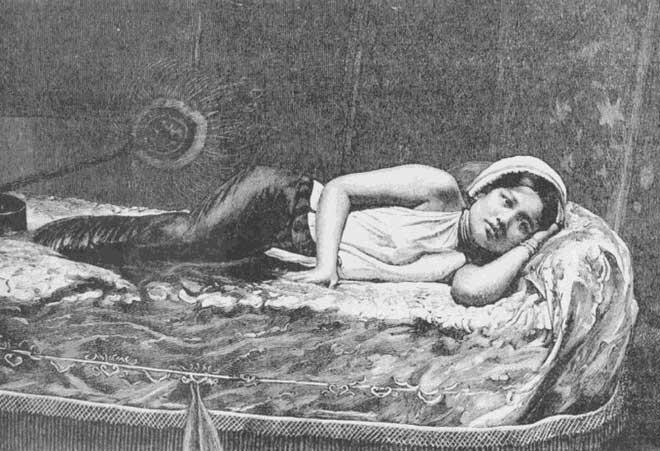 Hé lộ chuyện về phi tần, thị nữ của vua Tự Đức trong cung đình Huế