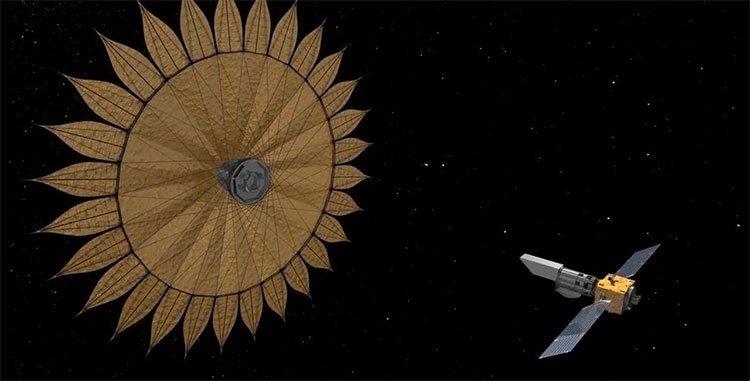 Hé lộ vũ khí bí mật săn hành tinh mới của NASA