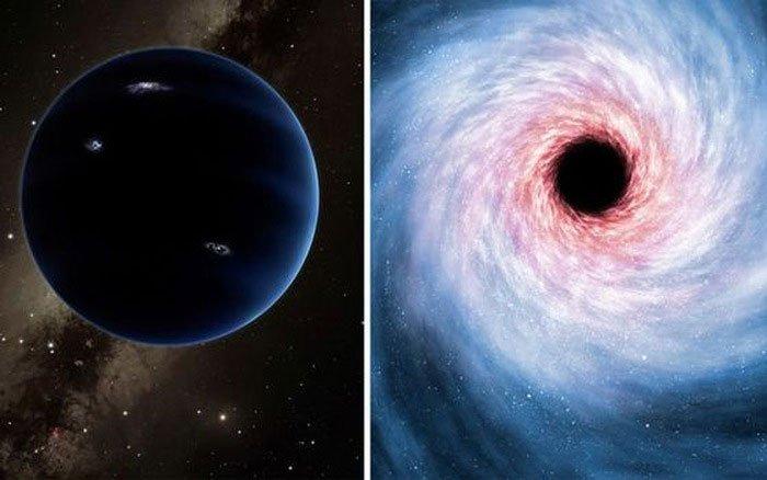 Hệ Mặt trời có tới... 5 hành tinh thứ 9