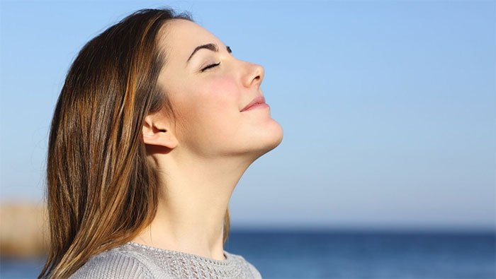 Hệ thống hô hấp của con người hoạt động thế nào?