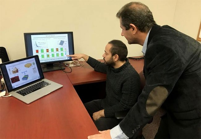 Hệ thống làm mát mô phỏng hệ tuần hoàn có thể thay thế điều hòa