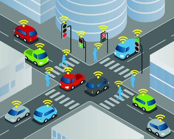 Hệ thống mới thay thế đèn giao thông, hứa hẹn tiết kiệm 20% thời gian lưu thông