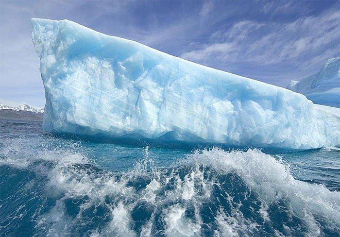 Hiện tượng băng tan để lại những hậu quả nặng nề như thế nào?