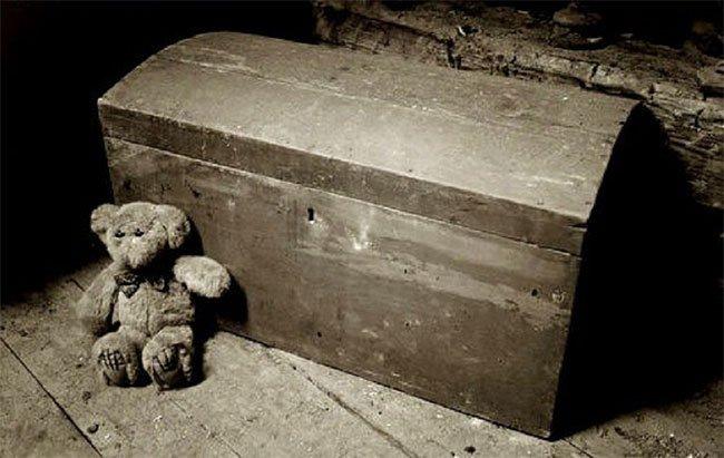Hiện tượng bí ẩn về cái chết đáng sợ quanh những đồ vật tử thần
