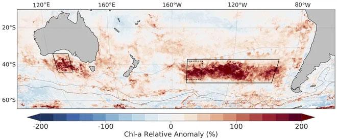 Hiện tượng cực đoan đang diễn ra trên Trái đất giống những sự kiện tuyệt chủng đã từng xảy ra trong quá khứ