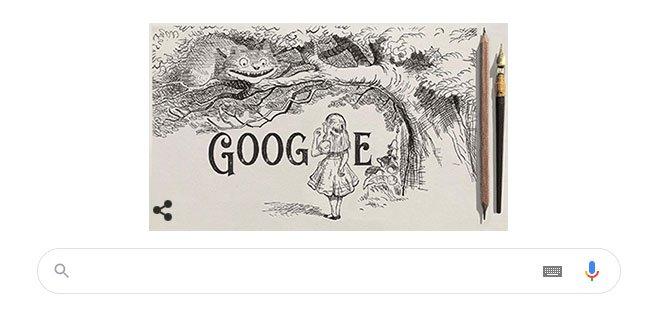 Hiệp sĩ John Tenniel - Danh họa nổi tiếng người Anh được Google vinh danh là ai?