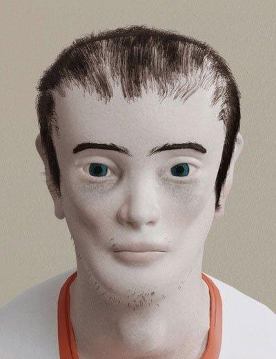 Hình ảnh đáng sợ của người nghiện game sau 20 năm nữa