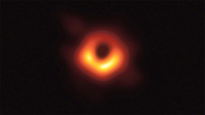 Hình ảnh đầu tiên về lỗ đen được trao giải Oscar khoa học trị giá 3 triệu USD