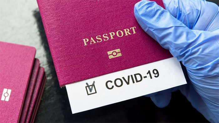Hộ chiếu vaccine Covid-19 là gì?